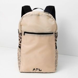 APL Packable Backpack